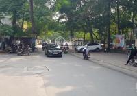 Đất biệt thự ngõ 11 Việt Hưng 329m2, đường rộng, vỉa hè rộng, kinh doanh, 96 triệu/m2