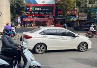 Bán nhà mặt phố Xuân Thủy, DT 52m2, mặt tiền 4.3m, vỉa hè 5m, bán gấp giá chỉ 14.99 tỷ