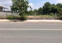 Chính chủ cần bán gấp lô đất 25m mặt tiền đường vào cụm KCN Hắc Dịch - đất vuông vức, SHR