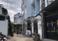 Bán nhà HXH 4x15.35 Hồ Học Lãm, Bình Tân - Liền kề Aeon Bình Tân giá chỉ 3.95 tỷ TL