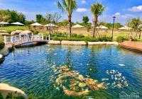Cần bán nền biệt thự vườn ven sông Long Phước, Q9 - Saigon Garden, lô đẹp, chỉ 24tr/m2; 0932171091