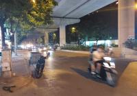 Bán nhà mặt phố Xuân Thủy, 66m2, 2T, mặt tiền 4,6m