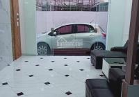 Bán nhà Thuỵ Phương, ô tô đỗ cửa, DT 35m2, giá 2.85 tỷ