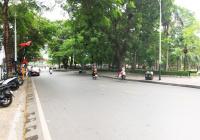Bán nhà 3 tầng độc lập phố Quang Trung, Hồng Bàng, Hải Phòng