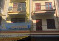 Cho thuê nhà khu đô thị Văn Quán, Hà Đông. Dt 90m2, mt 5m, 4 tầng, giá 17tr. Lh 0987190216