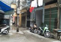 Bán nhà phố Chùa Quỳnh, Thanh Nhàn, Hai Bà Trưng 40m2x4 tầng, ô tô đỗ cửa, giá 4.5 tỷ