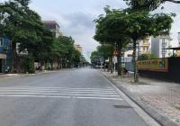 Gia đình cần bán gấp mảnh đất S=88m2 tại phố Kẻ Tạnh phường Giang Biên quận Long Biên HN