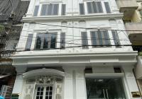 Chính chủ bán tòa chung cư mini ở Trần Đại Nghĩa, cách phố 50m, cho thuê kín 11 phòng ~800tr/năm