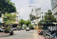 Kẹt tiền bán đất nền Trần Trọng Cung KĐT Nam Long, DT: 5x24m, giá: 11.4 tỷ, LH 0938792304