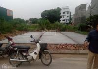 Bán ô dịch vụ ngay Trịnh Văn Bô riêng sổ đẹp nhất khu 6.9 DT 50m2 giá từ 6x tr/m2, LH: 037.546.7161