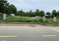 Cần bán gấp 244m2 đất xã Phú Mỹ Hưng - Củ chi, SHR, MT Võ Thị Bàng, giá 8,2tr/m2, MT 6m, Giáp chủ