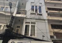 Cho thuê nhà mặt ngõ Huỳnh Thúc Kháng. DT 55m2, nhà 5 tầng, mặt tiền 5m, ngõ rộng 2 xe tránh nhau