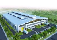 Cho thuê kho, xưởng nền cao KCN Đồng Văn II, Duy Tiên, Hà Nam, DT 200m2 đến 80.000m2