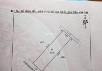 Cần bán 2 lô liền kề tái định cư Trung Đô đường 28m