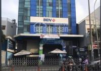 Hot, bán nhà 3 mặt tiền Phạm Văn Đồng, quận Gò Vấp, 42x40m, GPXD 1 hầm, 12 lầu, giá 230 tỷ TL