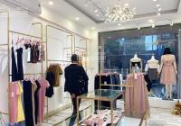 Cửa hàng tầng 1 riêng biệt, mặt phố Phan Đình Phùng, Ba Đình, 25m2, MT 4m, giá 15tr/th