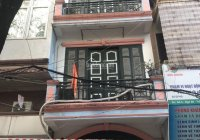 Cho thuê nhà đẹp phố Vạn Bảo, Ba Đình DT 25m2 x 5T, mặt tiền 3.5m, giá 15tr/th