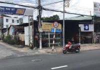 Cho thuê mặt tiền Huỳnh Văn Lũy, gần chợ Phú Mỹ Thành Phố TDM Bình Dương