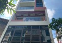 Chính chủ bán nhà Võ Chí Công. 60m2, 7 tầng thang máy, mặt tiền 5m, ô tô vào nhà, giá tốt, nhà đẹp