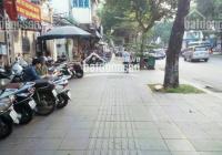 Bán nhà phân lô khu quân đội ngõ 84 Ngọc Khánh, đường ô tô tránh, 104,9m2 - 2 mặt thoáng trước sau