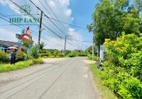 Bán lô đất 350m2, góc 2 mặt tiền HL 7, xã Bình Lợi, Vĩnh Cửu - 0976711267 - 0934855593
