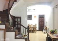 Cực phẩm nhà phố Nguyên Hồng, Ba Đình, 60m2 x 4 tầng, giá chỉ 5.5 tỷ