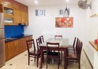 Nhà đẹp Kim Mã Thượng 50m2 x 4T, MT 5m, 5 phòng ngủ đủ nội thất cơ bản, giá tốt 13tr/th, 0374113231