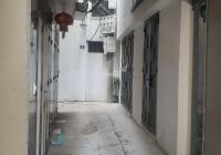 Bán nhà phố Vĩnh Tuy, Hai Bà Trưng, 36m2x5 tầng mới, 3.63 tỷ, ngõ thẳng đẹp, cách phố 30m