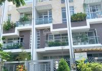 Kẹt tiền bán gấp nhà phố 2 mặt tiền Jamona Golden Silk DT: 5x 22m, giá 13 tỷ. LH 0938792304