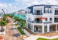 Bán gấp Shophouse Aqua city 8x20m, 1trệt, 2lầu giá bán 12.2 tỷ đang góp theo tiến độ. LH 0977394099