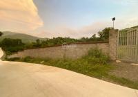 Bán đất trang trại, homestay tại Lương Sơn, 3 mặt thoáng, cách Hà Nội 40km, chỉ 1,5 triệu/m2