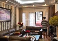 Cần bán nhà mặt ngõ to phân lô kinh doanh, ô tô tránh, phố Lạc Long Quân DT 50m2 MT 7,5m gía 14,3tỷ