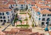 Cập nhật quỹ căn chủ đầu tư Sun Grand City Feria tháng 9/2021 biệt thự đơn lập, song lập view biển