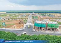 Tháng 9 cùng nhiều chiết khấu khủng dự án Century Cty, sở hữu đất nền khu đô thị sân bay giá rẻ
