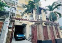 Bán gấp nhà HXT Huỳnh Tấn Phát quận 7 có 20 phòng lớn HĐT 50 tr/th DT 10x20.5m T3L giá 16.5 tỷ TL