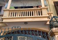 Cho thuê nhà 4T KĐT Định Công đường Trần Điền Hoàng Mai