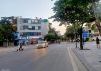 Giá 10.2 tỷ - nhà 2 mặt tiền - mặt phố Việt Hưng - vỉa hè rộng - KD - VP - cho thuê - DT 72m2