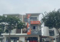 Cho thuê luôn biệt thự view hồ diện tích 180m2, mặt đường Lê Quang Đạo 40m, LH 0941225222