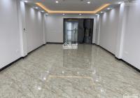 Cho thuê 5 tầng có hầm của tòa nhà 7 tầng MP Võ Chính Công, DT 65m2/sàn, tiện kinh doanh. Giá 40tr