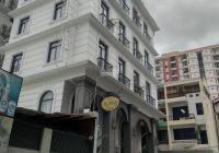 Bán nhà Nguyễn Văn Trỗi, Q. Phú Nhuận 8,4mx24m 5 tầng đang kinh doanh ổn định