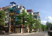 Bán nhà mặt phố Nguyễn Đình Chiểu, Hai Bà Trưng, view hồ, kinh doanh đỉnh