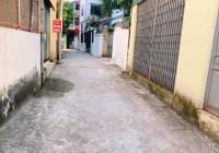 Cửu Việt: Bán lô đất 80m2, cách mặt chính chỉ 15m, đường ô tô Morning vào không thể rẻ hơn