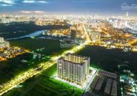Sở hữu ngay shophouse kinh doanh MT Nguyễn Lương Bằng 140m2 bàn giao full nội thất CK lên 20%