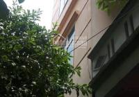 Hot Vũ Hữu Thanh Xuân 40m2*5T, phân lô vỉa hè ôtô vào nhà cực hiếm