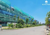 Bán căn ngoại giao shophouse đường lớn view hồ giá đầu tư tốt nhất thị trường, LH: 0961.556.996