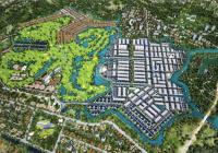 Biên Hoà New City, giá tốt nền đẹp chỉ với 21tr/m2, đã có sổ đỏ, nền đẹp gần sông, giá thật