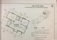 Bán căn hộ CC Thạch Bàn, 73m2, ban công Đông Nam, sổ hồng, LH: Ms Thuỳ: 0989.030.357