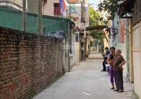 Bán đất phố Phú Xá, Tây Hồ, Hà Nội DT 134m2, mặt tiền 6.7m, ngõ ô tô vào vị trí gần đường giá 12 tỷ