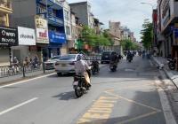 Bán nhà MP Tôn Đức Thắng - lô góc - kinh doanh - vỉa hè - trung tâm Đống Đa 85m2 - MT 5m