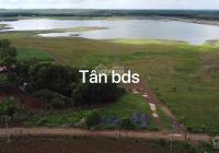 Cần bán lô đất view hồ Đá Bàng, xã Đá Bạc, giáp ranh Long Phước